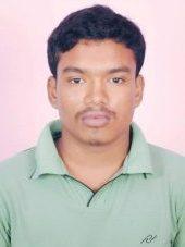 Dibendu Majhi