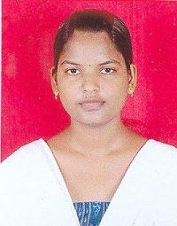 Miss. Suchismita Sahoo