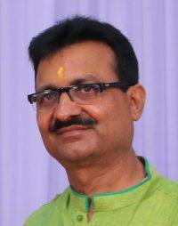 Prasanta Chandra Mohapatra