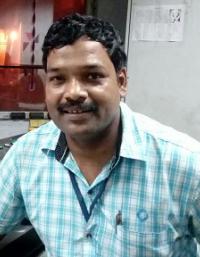 Purna Chandra Malik